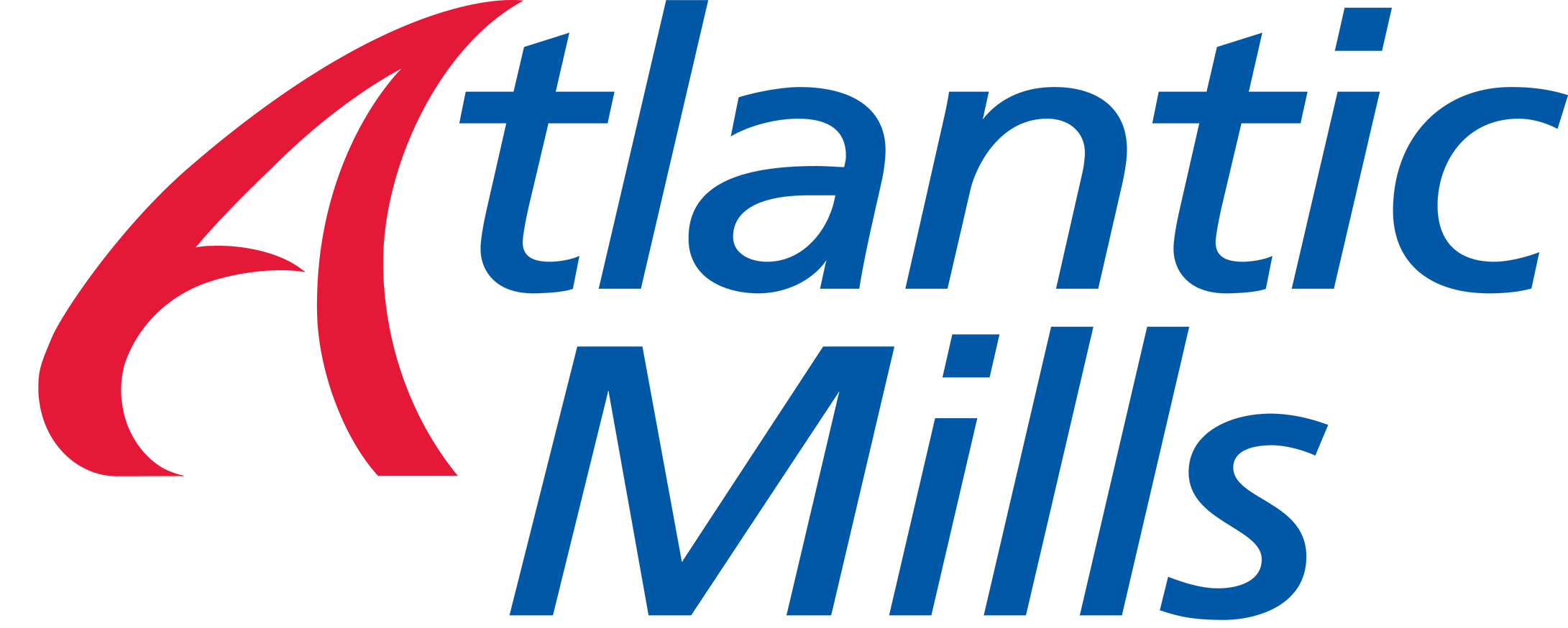 Atlantic Mills logo