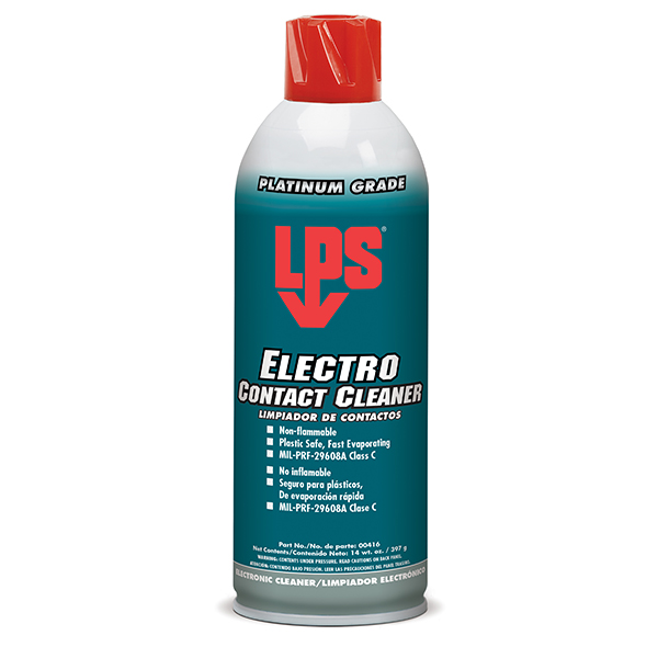 Electro Contact Cleaner