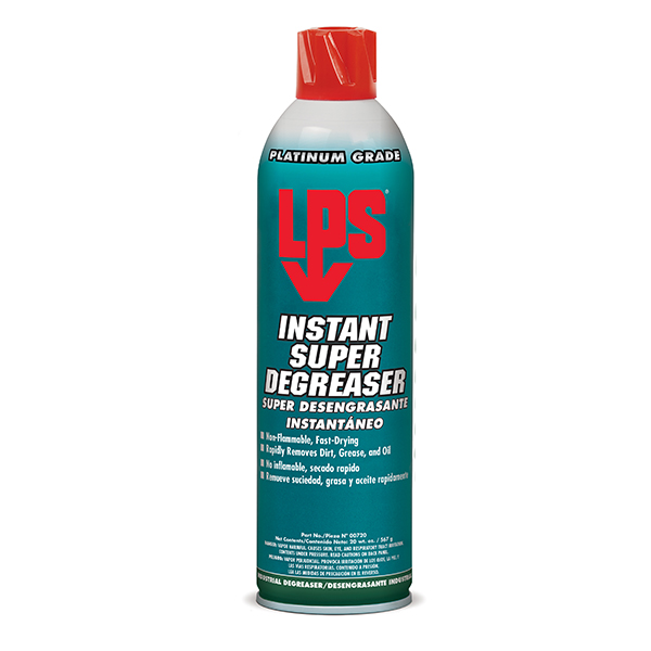 Instant Super Degreaser