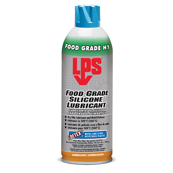 Food Grade Silicone Lubricant