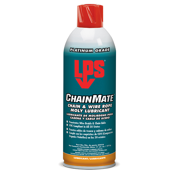 ChainMate