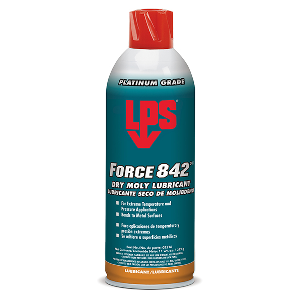 Force 842°®