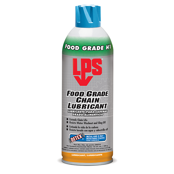 Food Grade Chain Lubricant