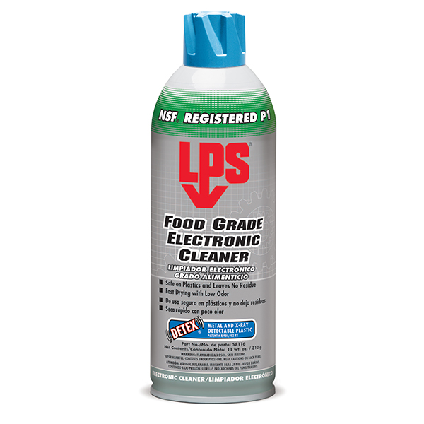 Food Grade Electronic Cleaner
