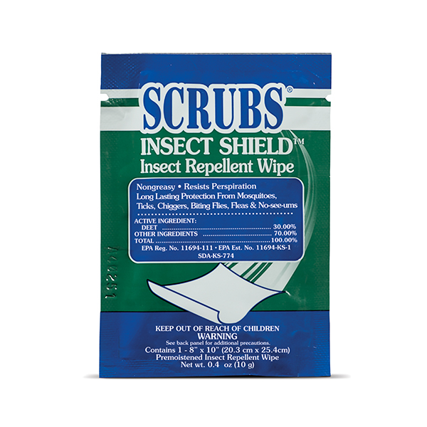 INSECT SHIELD™