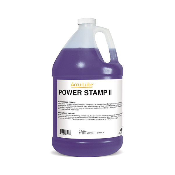 Power Stamp II