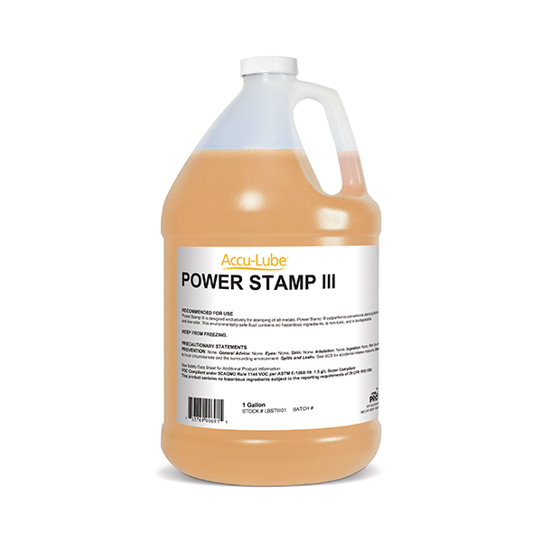 Power Stamp III